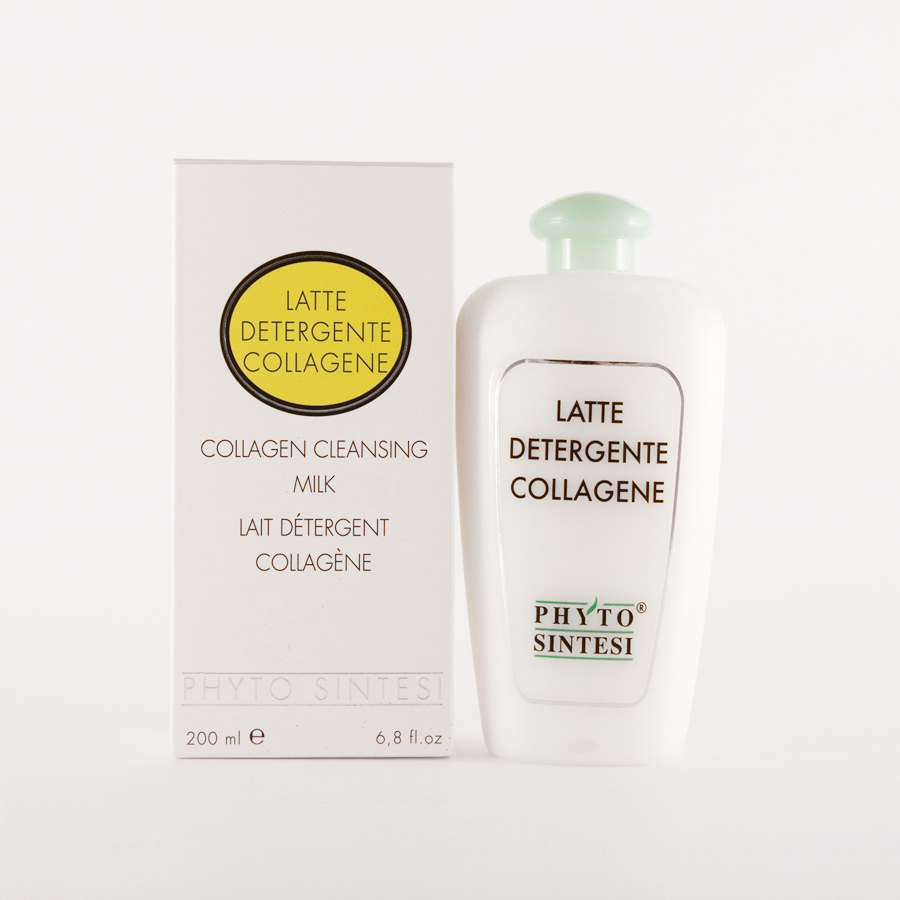 COLLAGEN CLEANSING MILK