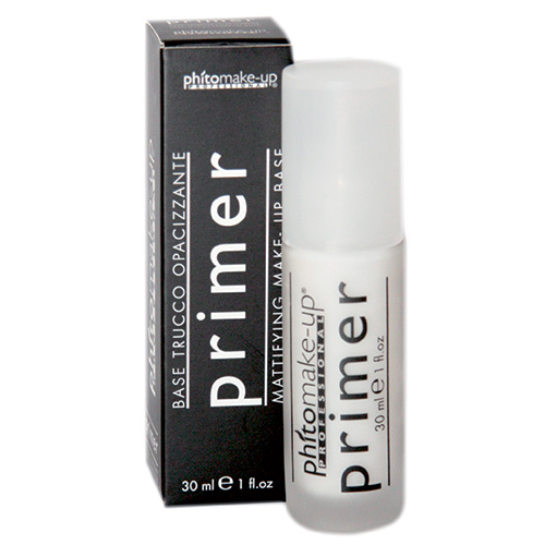 Primer Make-up - Mattifying make-up base