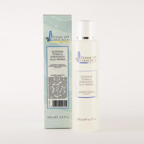 HYDRATING myrrh tonic lotion