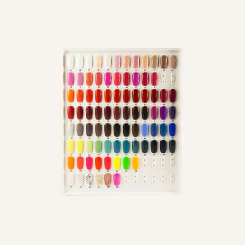 Colorario Semipermanent