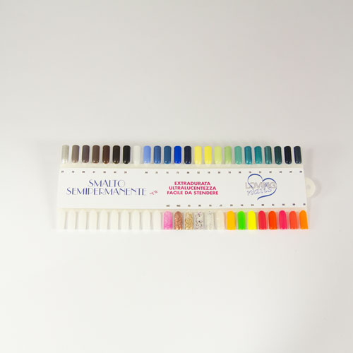Colorario semi-permanent polish (2)