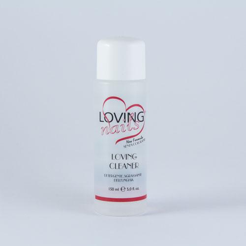 Loving Cleaner