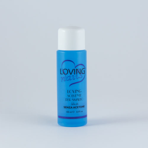 Polish remover without acetone 150 ml