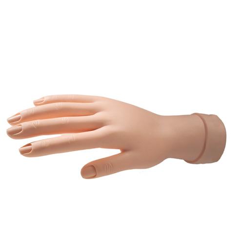 Hand gum