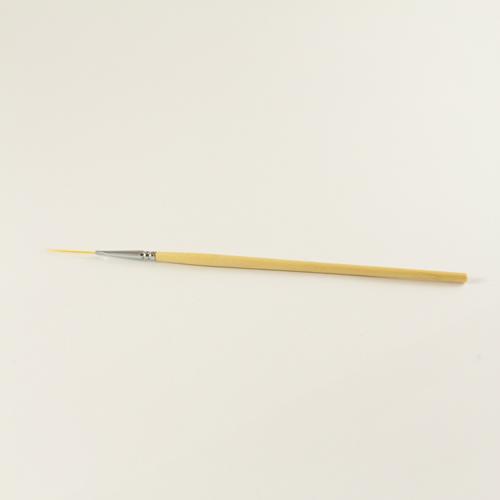Nail art brush n° 9