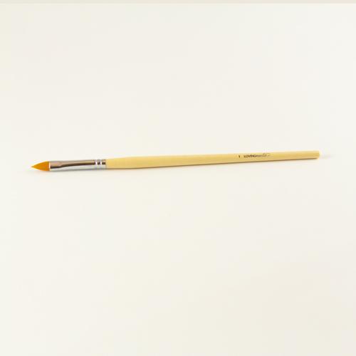 Flat brush tip n° 1