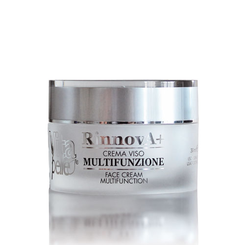 MULTIFUNCTION FACE CREAM