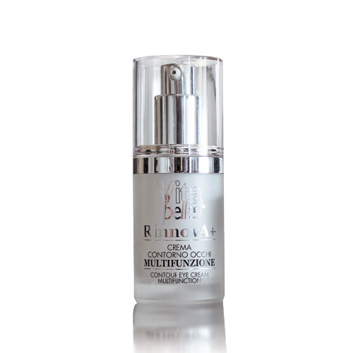MULTIFUNCTION EYE CONTOUR CREAM
