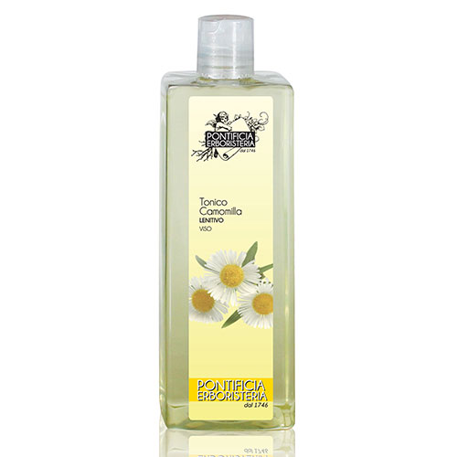 Chamomile tonic lotion