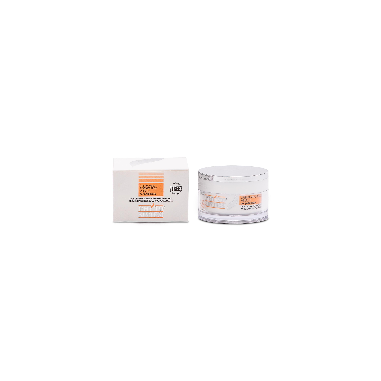 Face Cream  Regenerating  VITA C