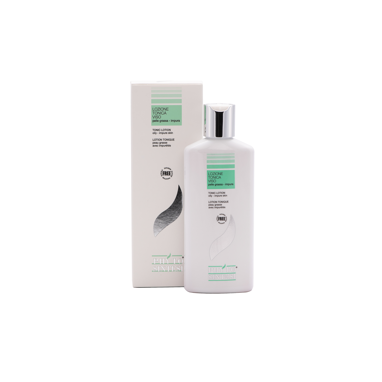 Tonic Lotion Oily - Impure Skin