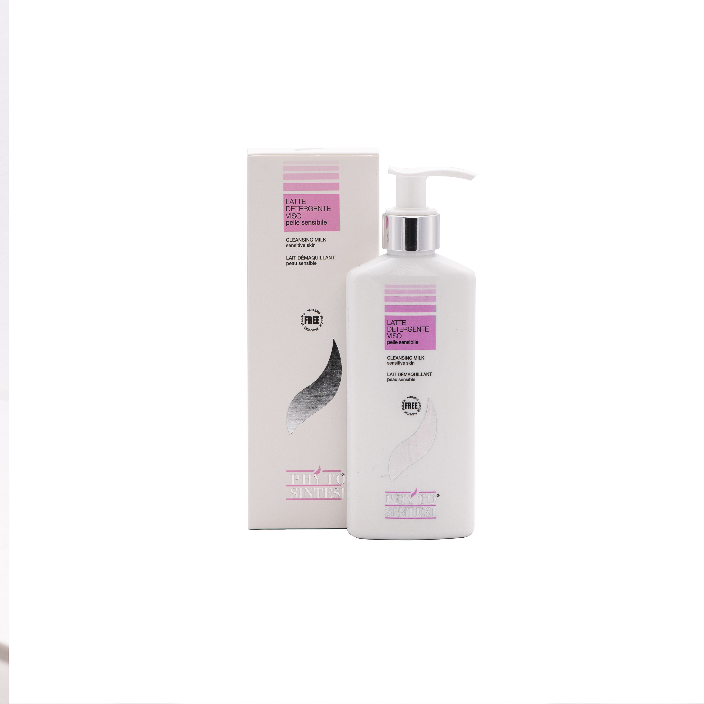 Cleansing Milk Sensitive Skin