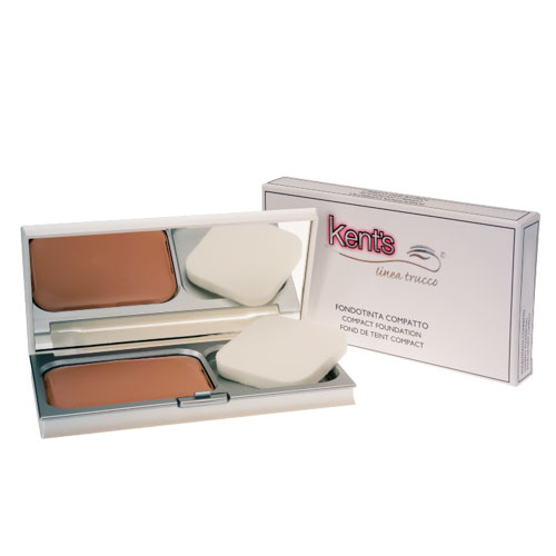 Fondotinta compatto Kents -  Compact foundation