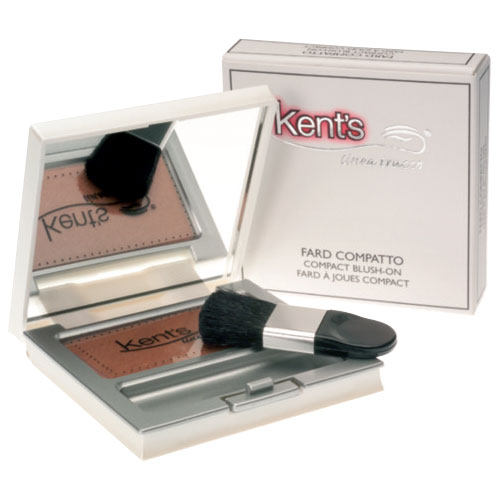 Fard compatto Kents -  Compact blush-on
