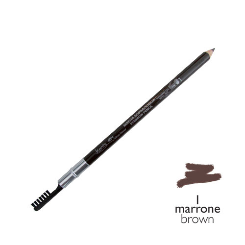 Matita sopracciglia Kents -  Eyebrow pencil