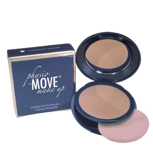 Physio Move Fondotinta poudré-  Compact powder foundation