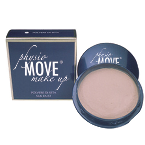 Physio Move Polvere di seta - Silk powder
