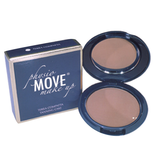 Physio Move Terra compatta - Compact earth powder