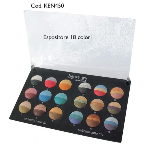 Kent's Espansione colori