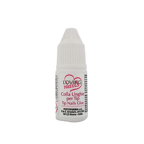 Loving Colla Unghie - Nail Glue