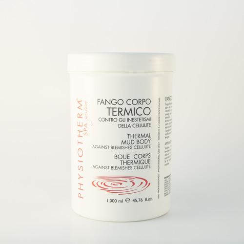 Fango termico