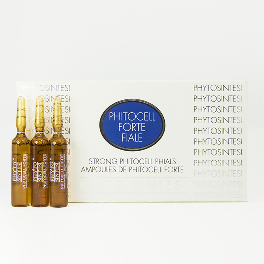 FIALE PHYTOCELL FORTE