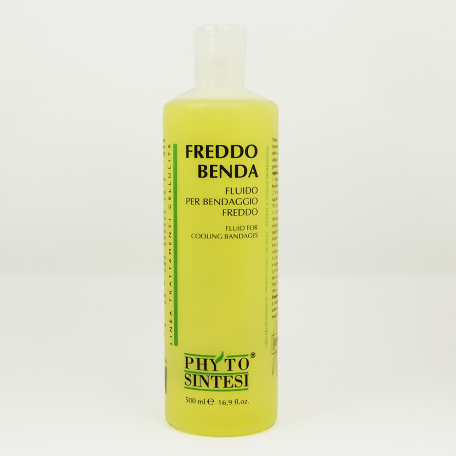 FREDDO BENDA - BENDAGGIO A FREDDO