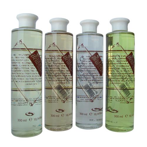 Olio massaggio aromatizzato alla vaniglia Massage vanilla oil