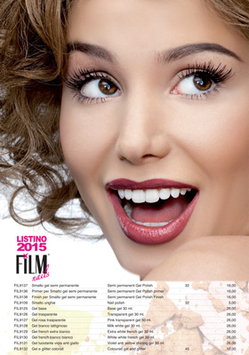 listino film nails WEB